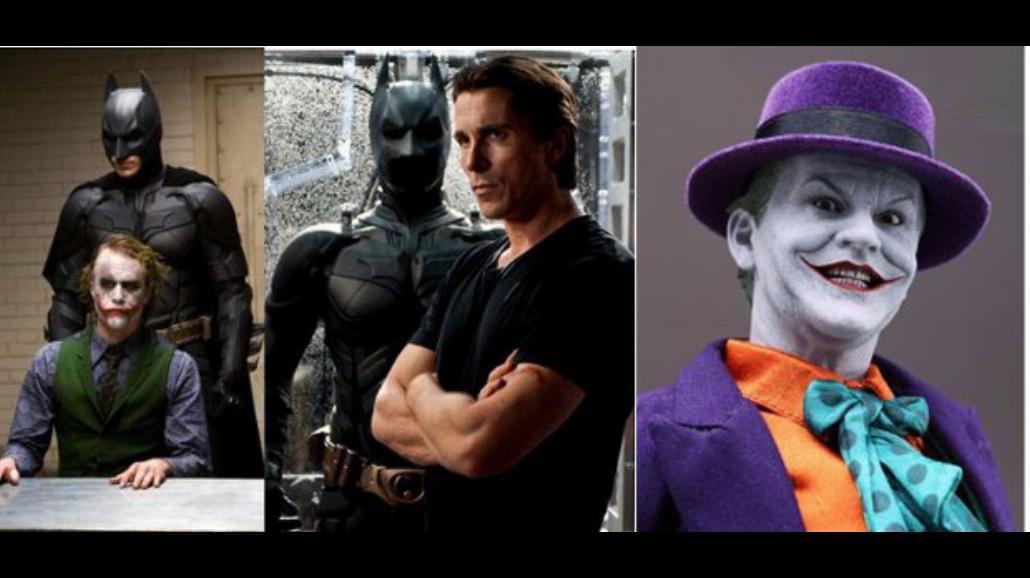 Cała noc z Batmanem w Multikinie!