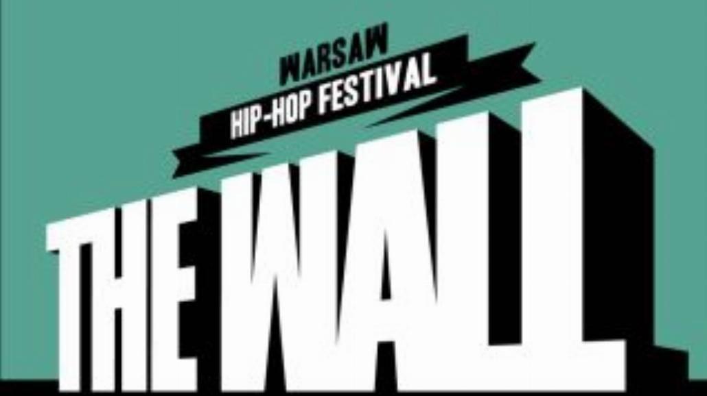 The Wall Warsaw Hip-Hop Festival - kolejni artyści