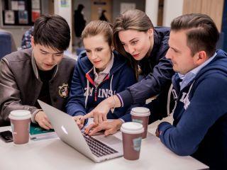 Big Data Analysis - studia magisterskie na Akademii Leona Koźmińskiego - Kierunki, ALK, II stopień, stacjonarne, praca po studiach
