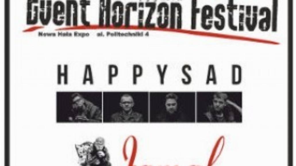 Event Horizon Festival odwołany. Dowiedz się jak zwrócić bilet
