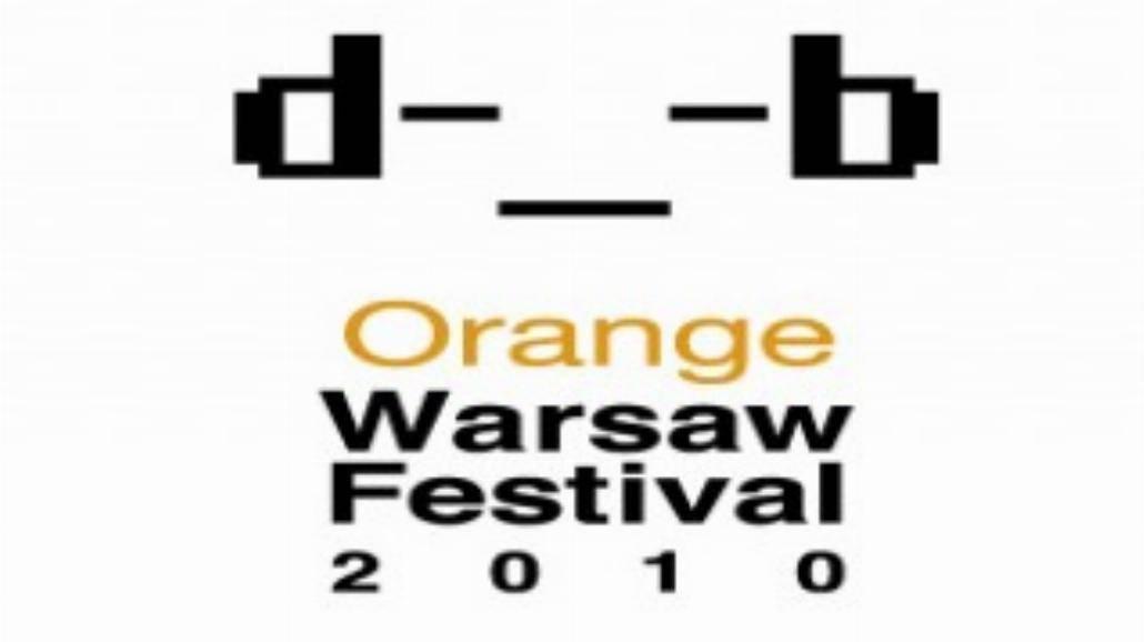 Orange Warsaw Festival 2010