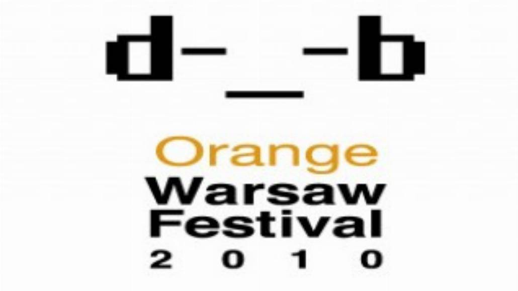 Już jutro Orange Warsaw Festival