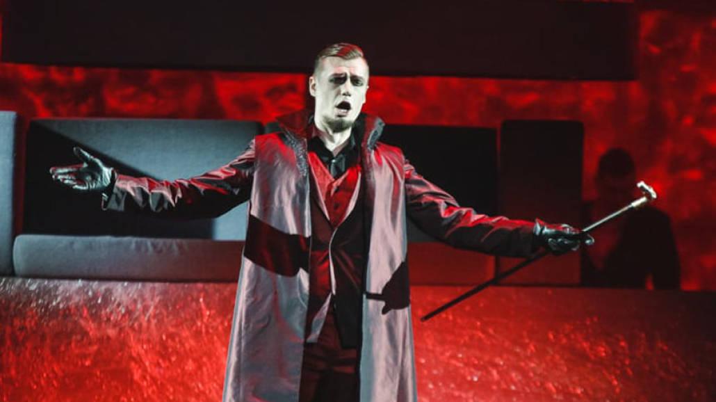 Faust - Opera Wrocławska