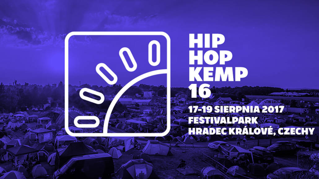 Hip Hop Kemp 2017 przedstawia kolejne gwiazdy