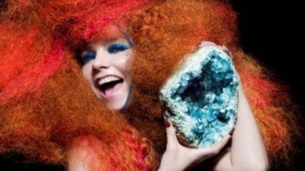 Björk na dużym ekranie na 7. Avant Art Festiwal