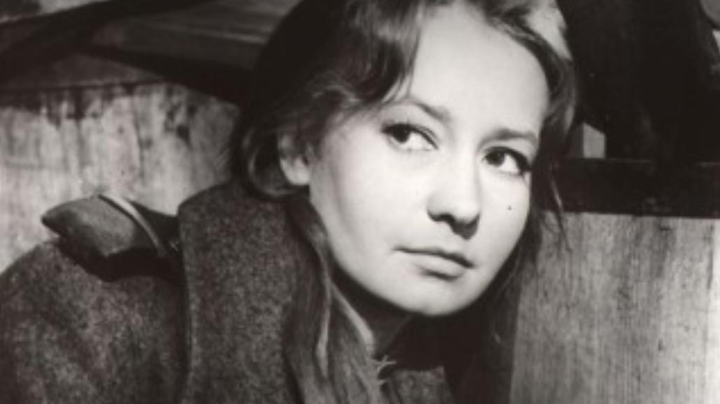 "Zmarła ""polska Marilyn Monroe"""