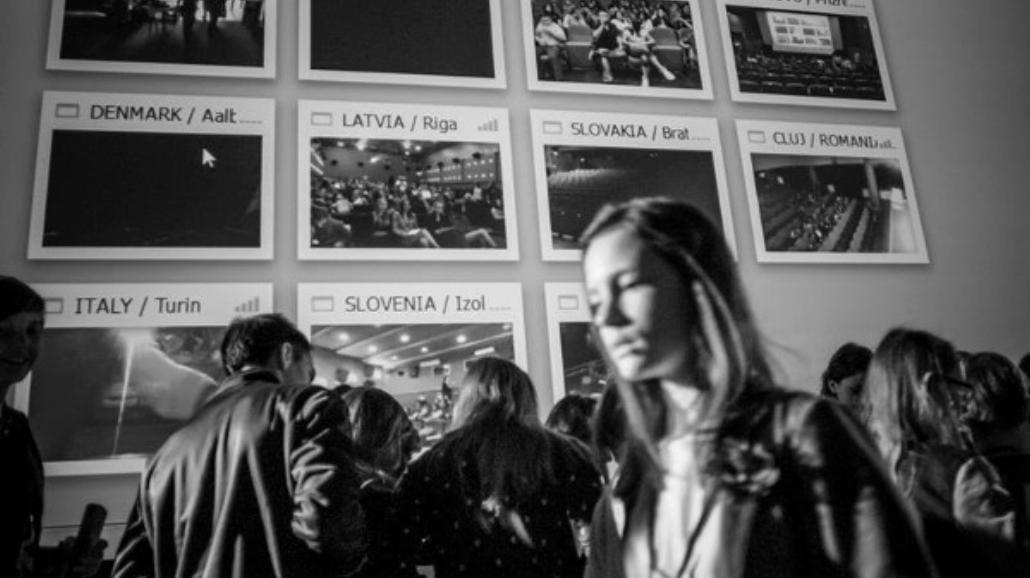 Kino Nowe Horyzonty znów reprezentuje Polskę