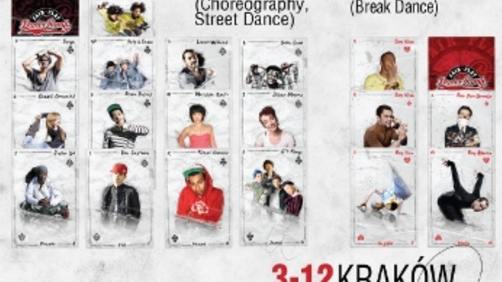 Międzynarodowy Obóz Taneczny