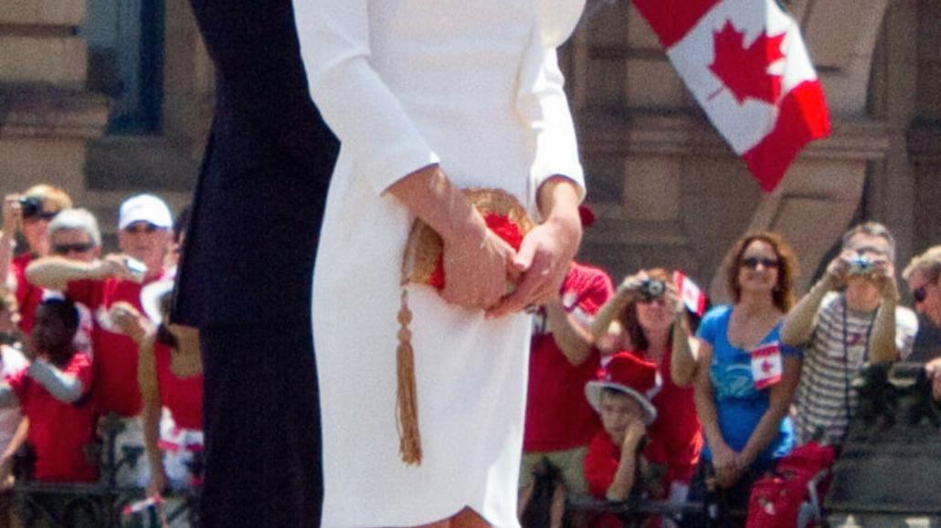 Efekt Kate Middleton: by wyglądać jak Księżna Cambridge