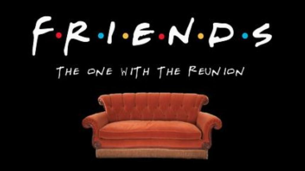 """Czy """"Przyjaciele"""" wrócą w 2014 roku?"""