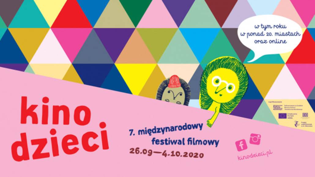 MFF Kino Dzieci 2020