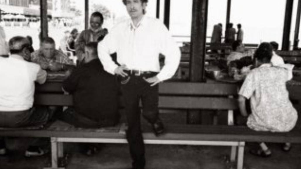 Teledysk zapowiada nową płytę Boba Dylana