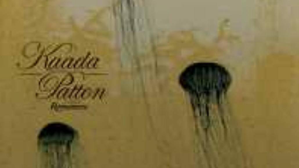 Kaada & Patton - Romances