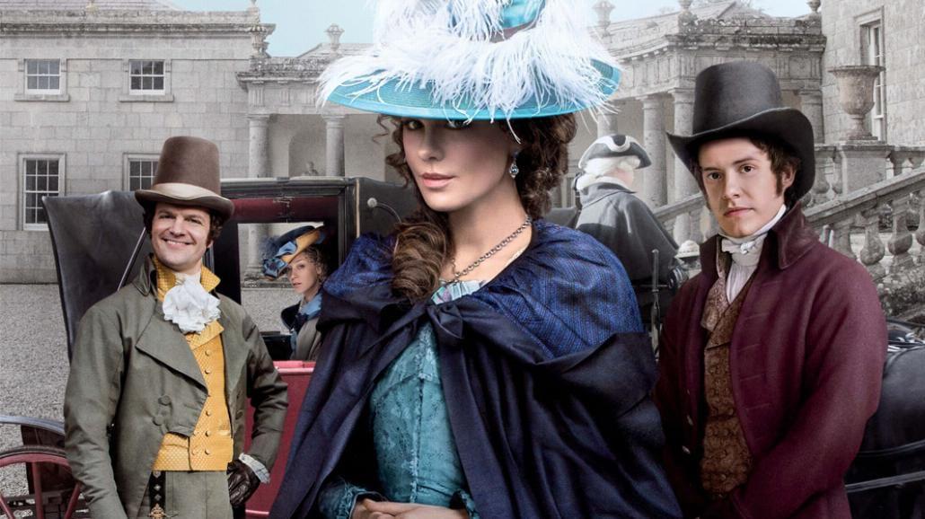 """""""Przyjaźń czy kochanie?"""", czyli """"nowa Austen"""" już w czerwcu!"""