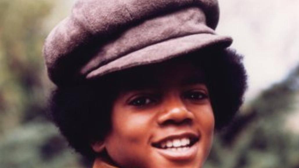 "Michael Jackson - ""Gold"""