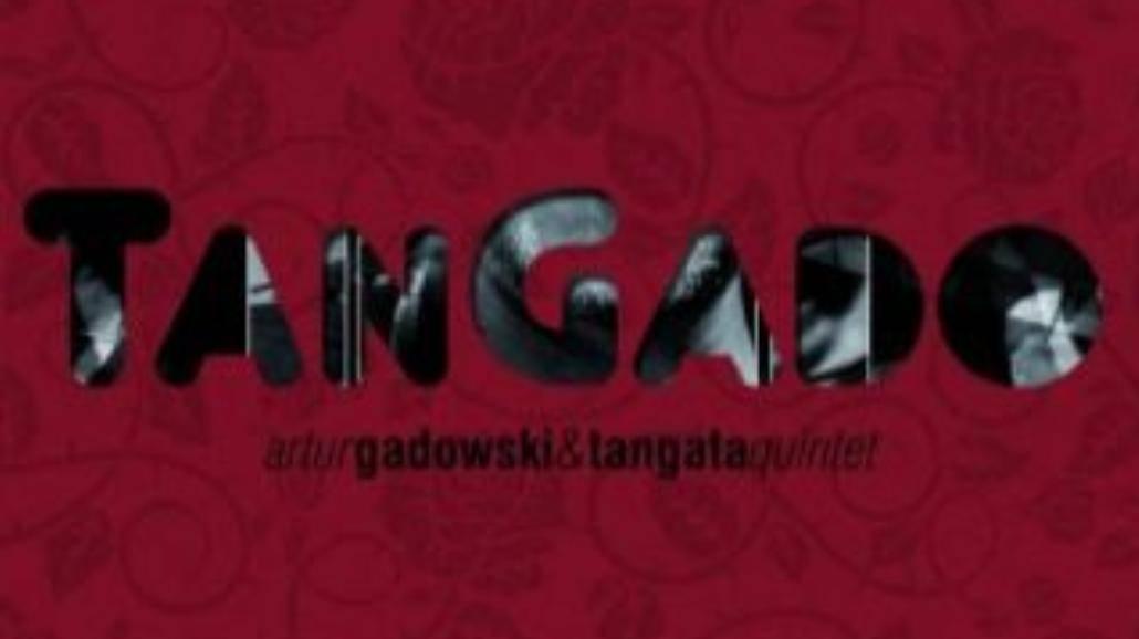 Artur Gadowski i Tangata Quintet - wspólna płyta