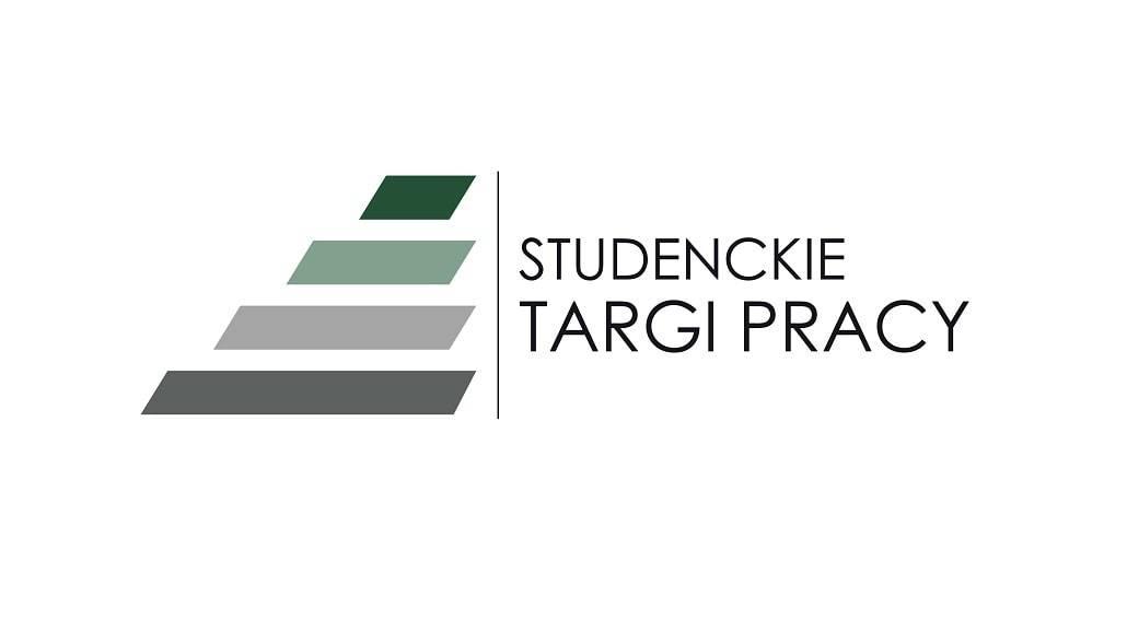 Studenckie Targi Pracy 2021 - logo