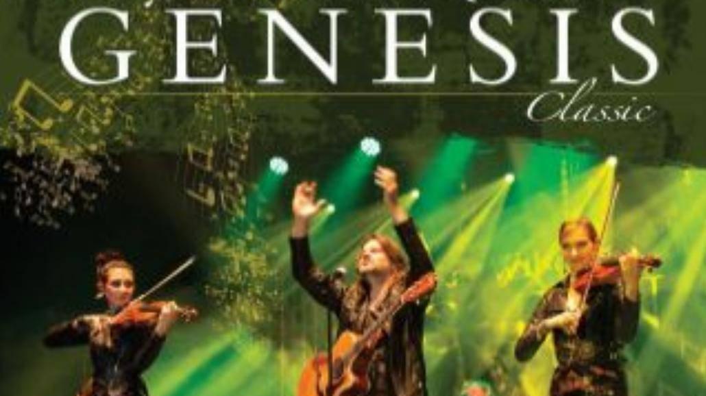 Ray Wilson & Quartet – Genesis Classic w Łodzi