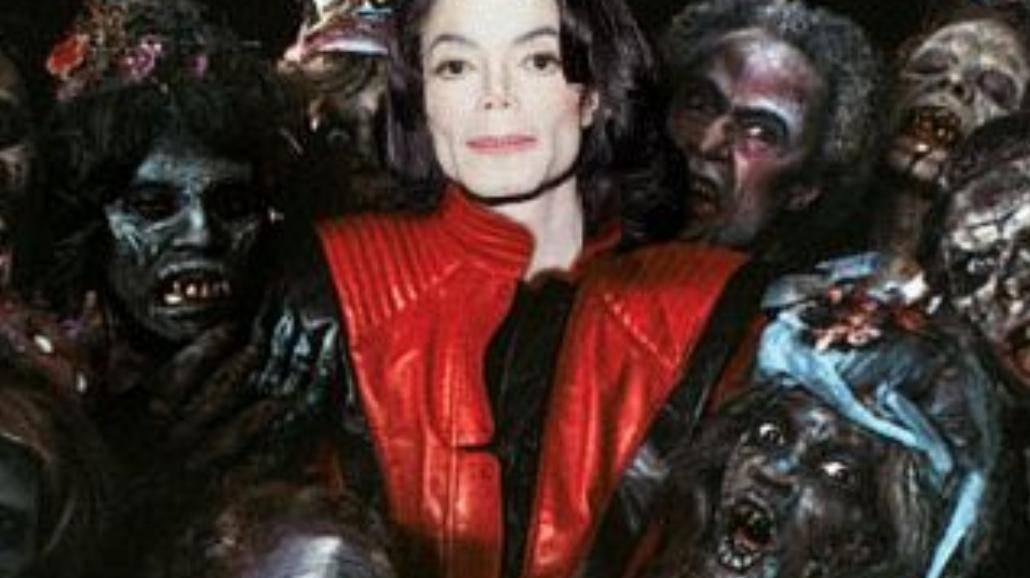 Michael Jackson na pięćdziesiątkę