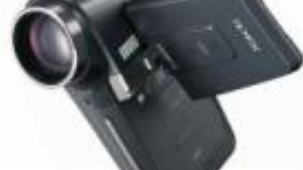 Nowa kamerka HD firmy Sanyo