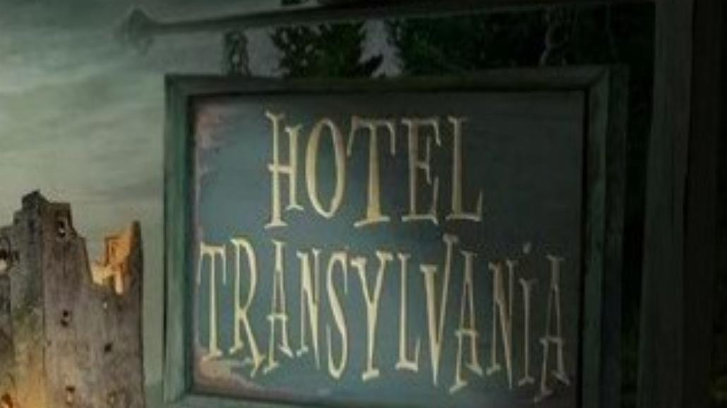 Demoniczny hotel od Sony Pictures