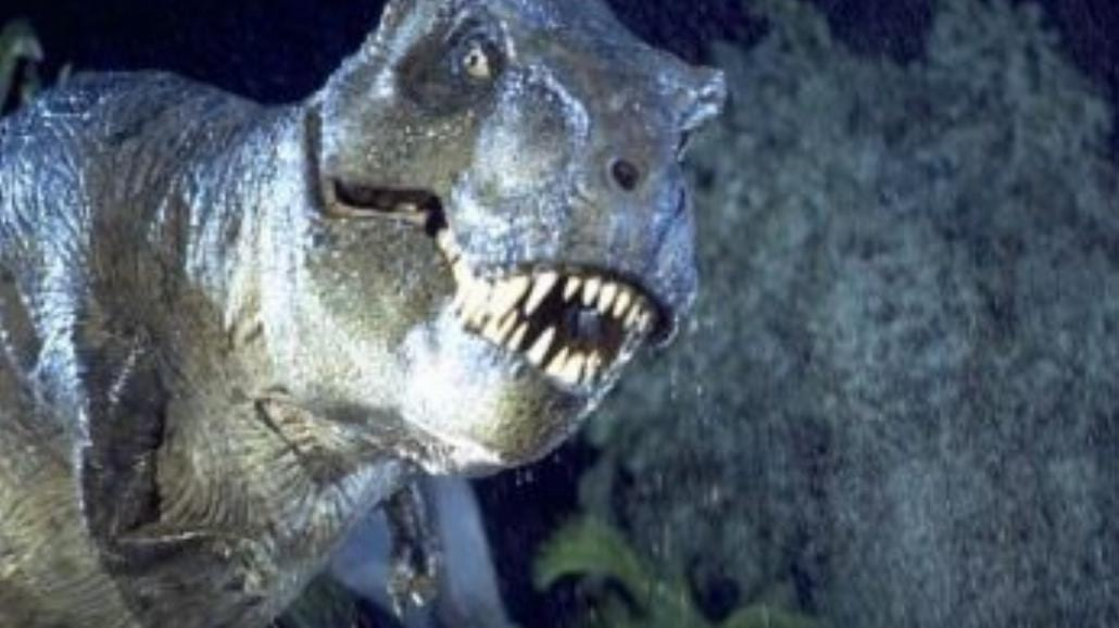 """Jurassic Park 4"" w 2013 roku"