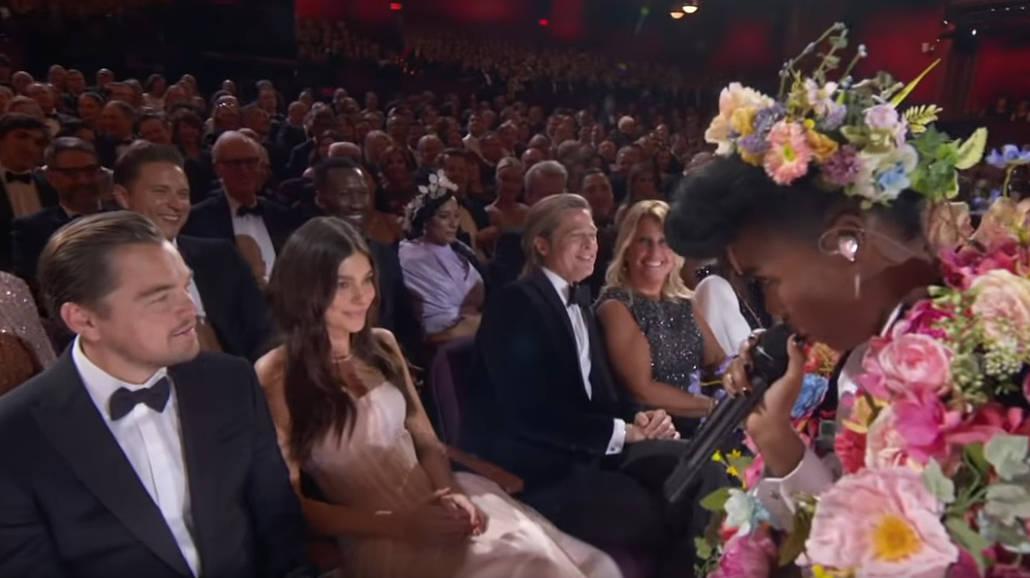 występy muzyczne Oscary 2020