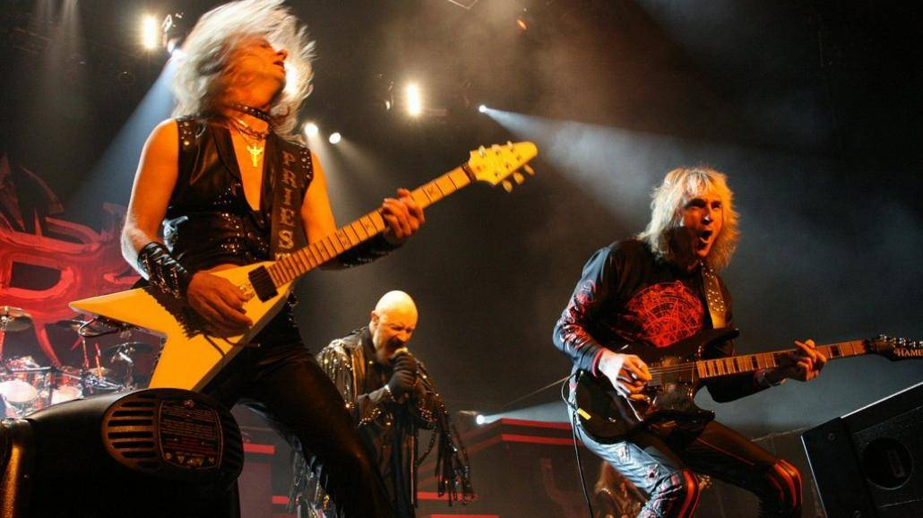 Judas Priest wystąpi w Polsce. Koncert kapeli 27 czerwca 2015 w Łodzi [BILETY, WIDEO]