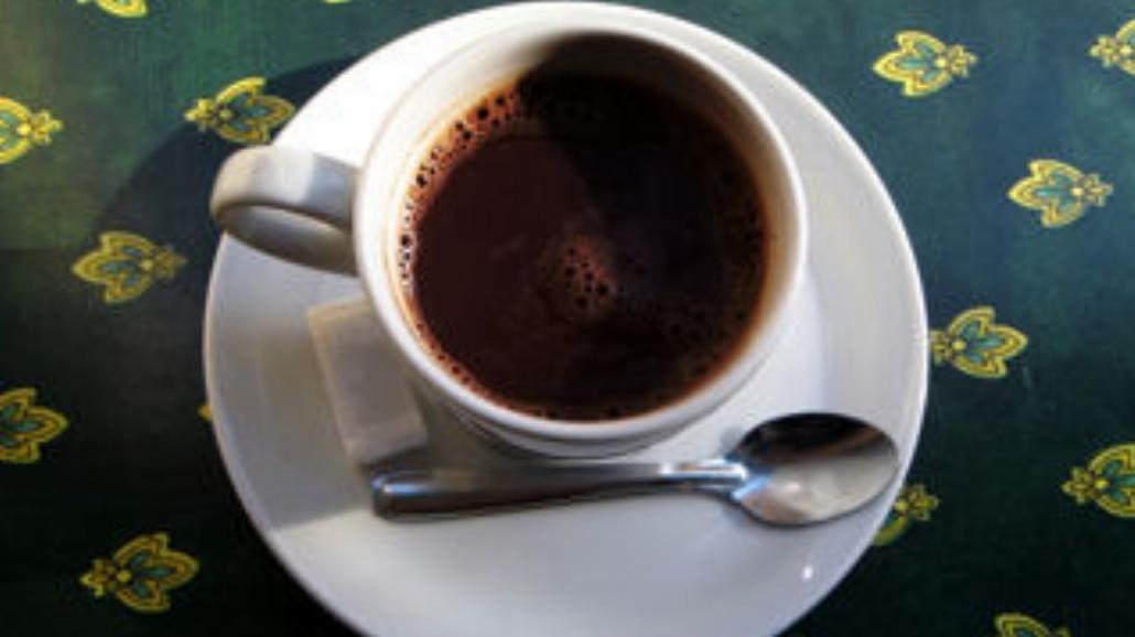 Krem czekoladowy na zimne/ciepłe wieczory