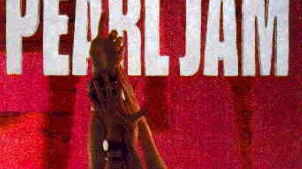 Reedycja debiutu Pearl Jam