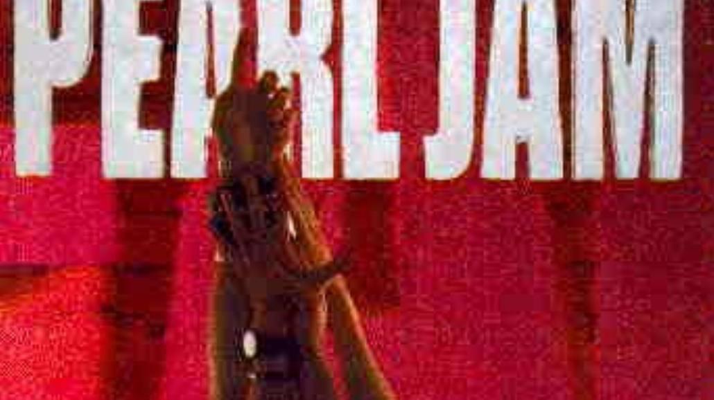 Pearl Jam nie sprzedał się!