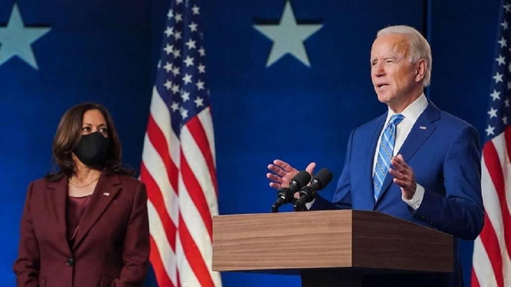 Kto wygrał wybory w USA 2020?