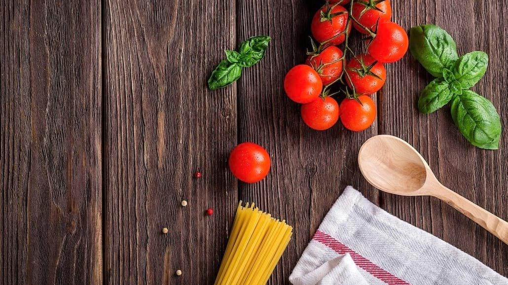Kuchenne triki, które ułatwią gotowanie!