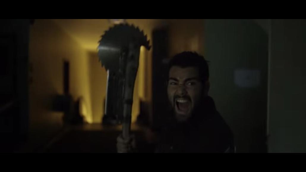 """Kije, piły i zombie w zwiastunie filmu """"Dead Rising: Endgame"""" [WIDEO]"""