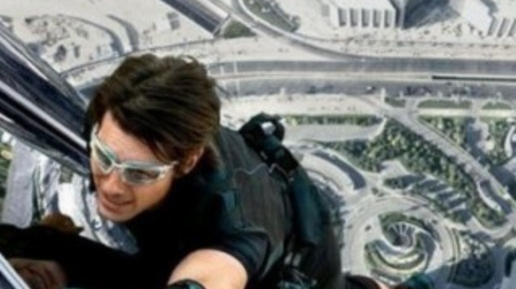 """Będzie piąte """"Mission: Impossible""""?"""