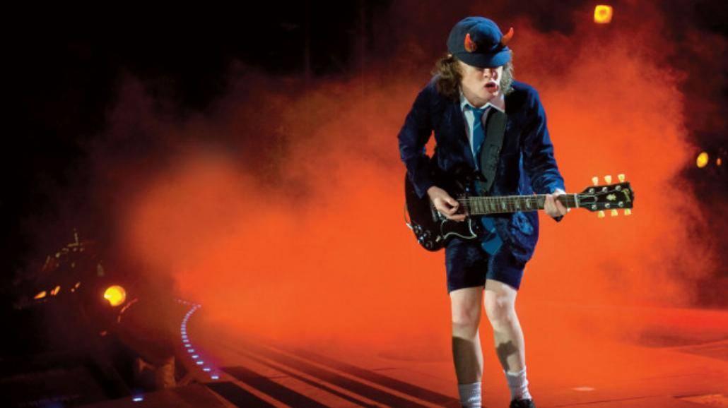 AC/DC wyda nową płytę. Kiedy premiera?