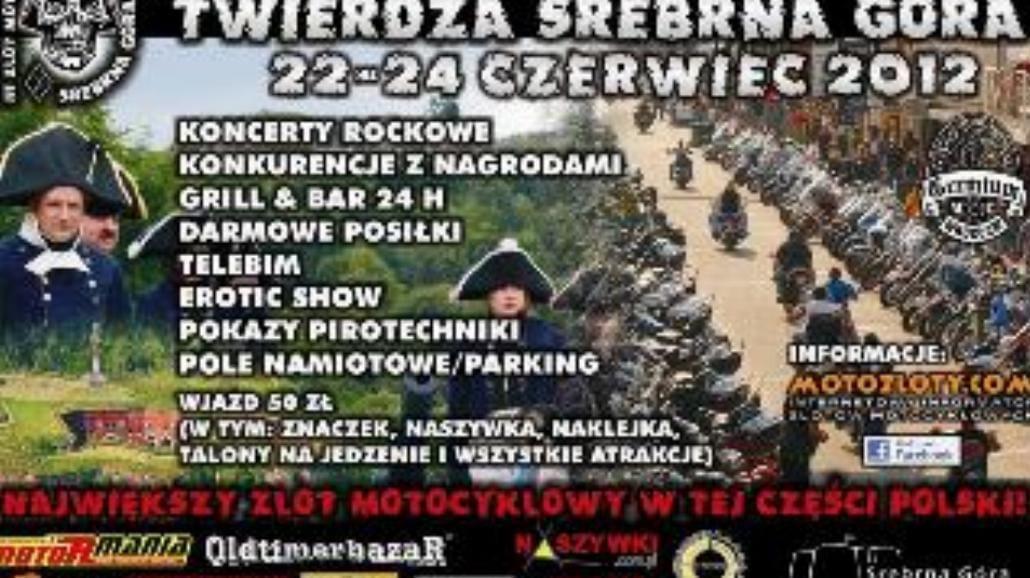 Największe motozloty w Polsce