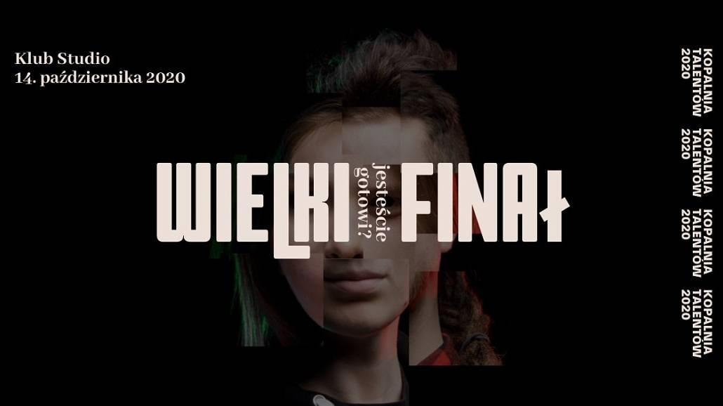 Kopalnia TalentÃłw AGH 2020