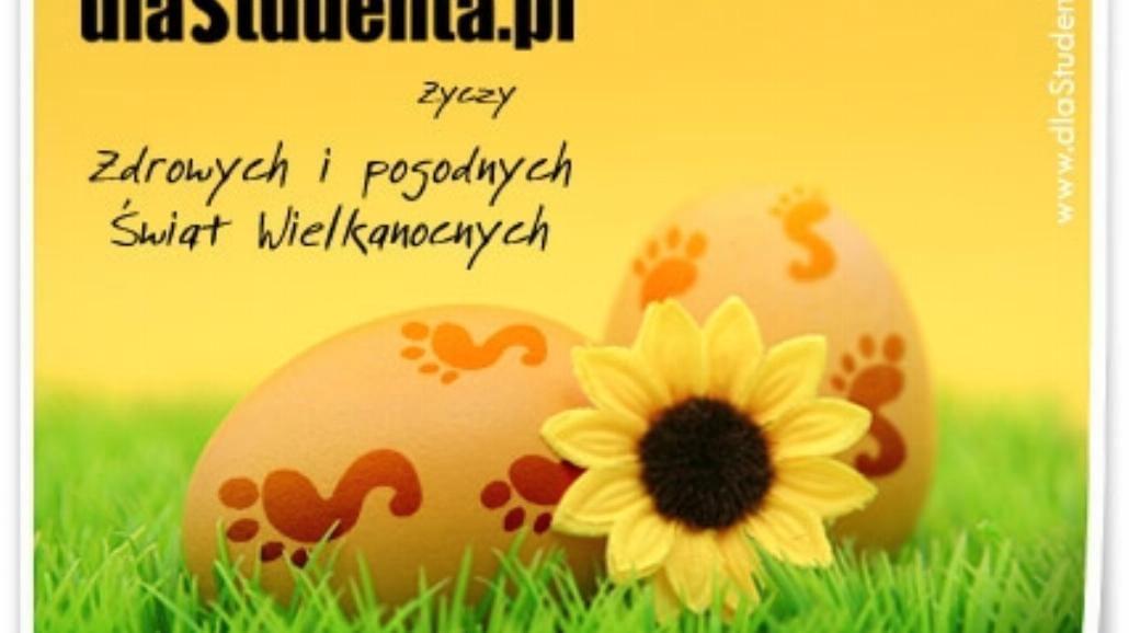 Wielkanoc z dlaStudenta