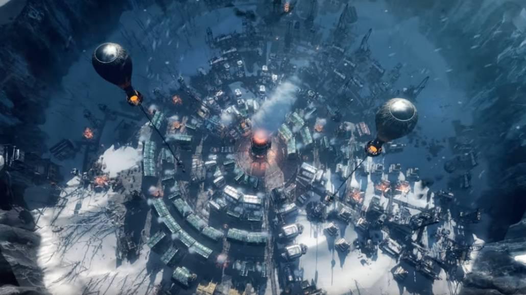 Zobacz najlepsze gry strategiczne na platformÄ™ PC!