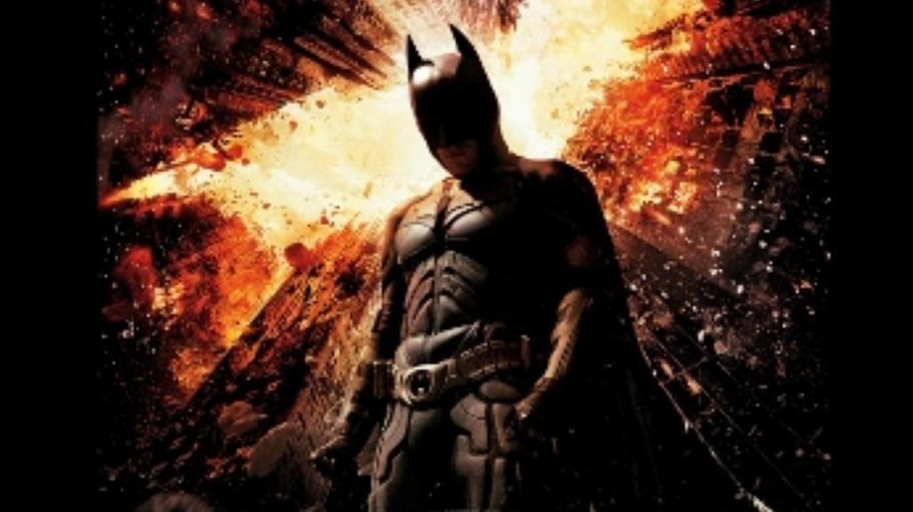 Nowy Batman w Kinie IMAX. Wygraj bilet!