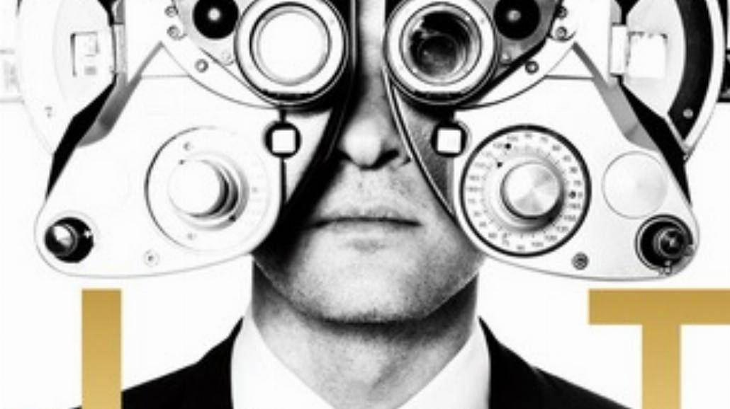 Justin Timberlake ujawnia okładkę i tracklistę
