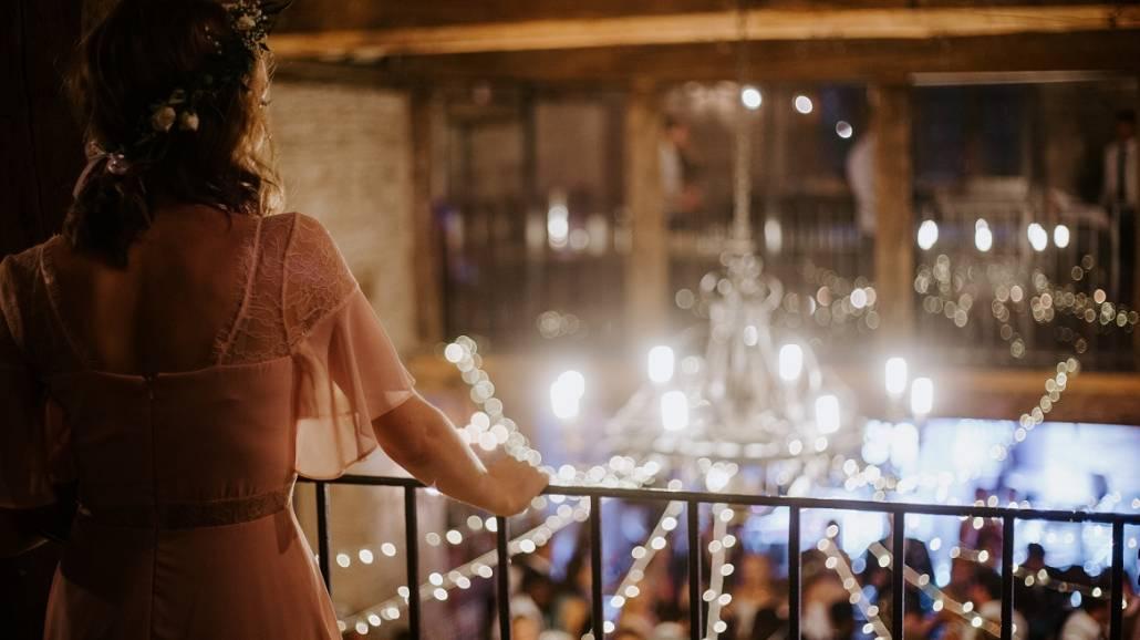 goście na weselu