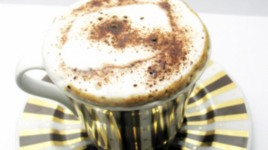 Propozycja kawy na zimę