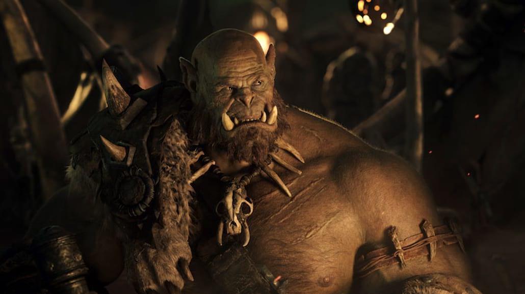 """Wyjątkowo bogate wydanie DVD/BLU-RAY filmu """"Warcraft: Początek"""""""