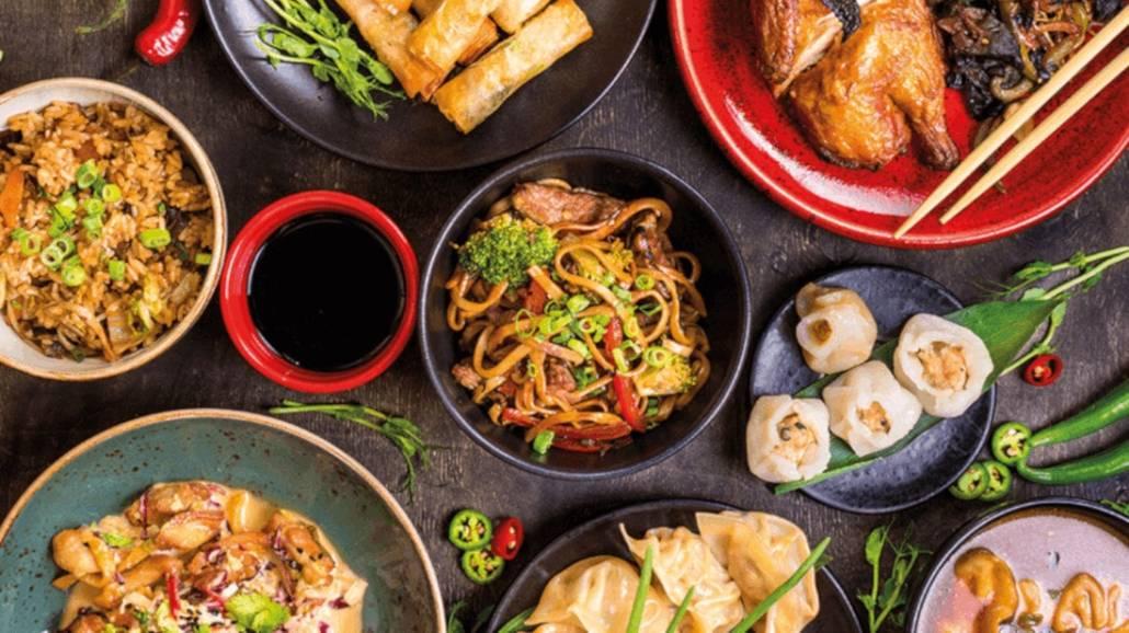 Zobacz, jakie są poglądy i zwyczaje kulinarne ChińczykÃłw!