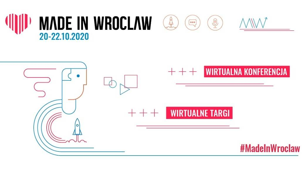 Event Made in Wrocław