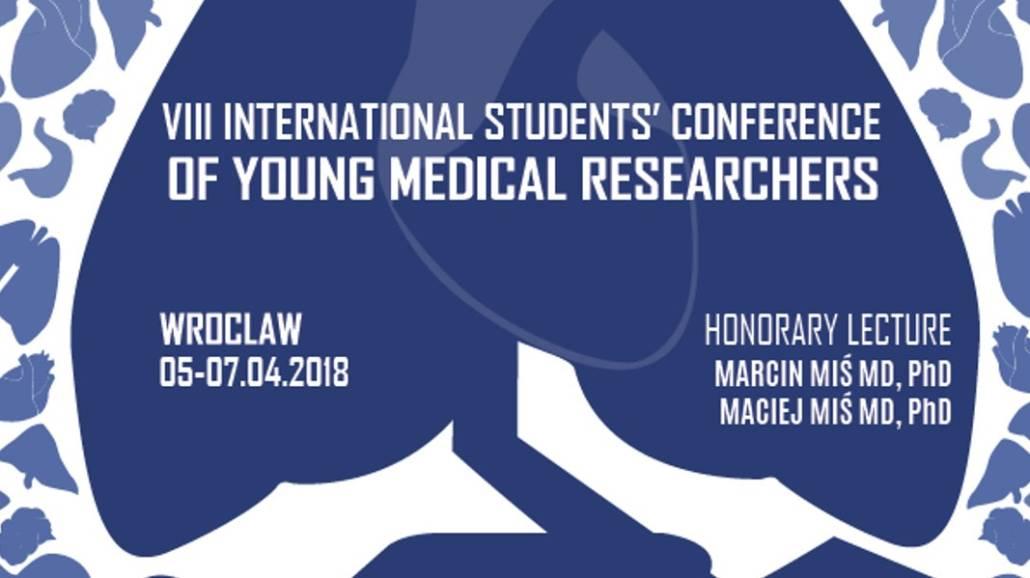 Nadchodzi Międzynarodowa Studencka Konferencja Naukowa Młodych Naukowców