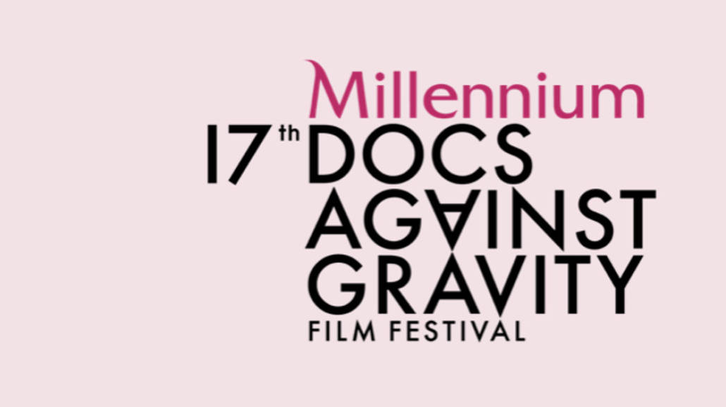 Millennium Docs Against Gravity 2020