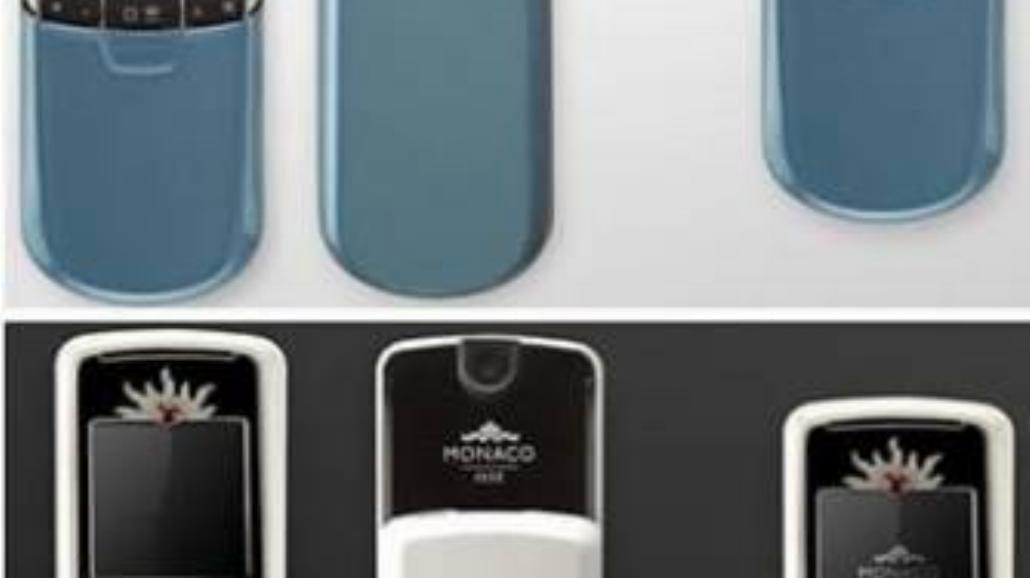 Nokia 8800 Monaco